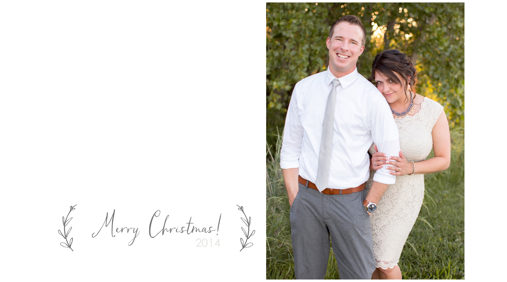 kel and mel, merry christmas, nebraska marriage photographers