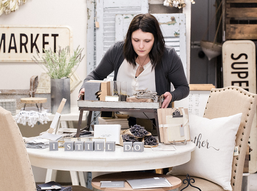 kel and mel, the marriage shop, linen and rust, arrington tennessee home decor